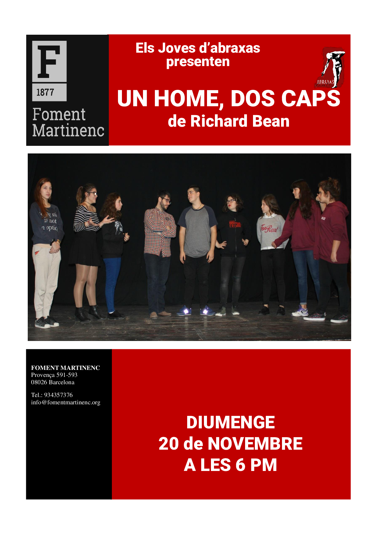 20161120_un_home_dos_caps_cartell