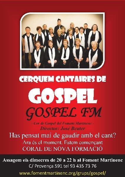 cartell-gospel