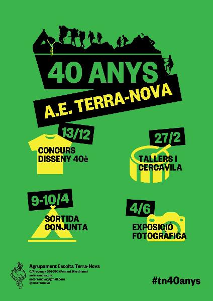terranova40anys