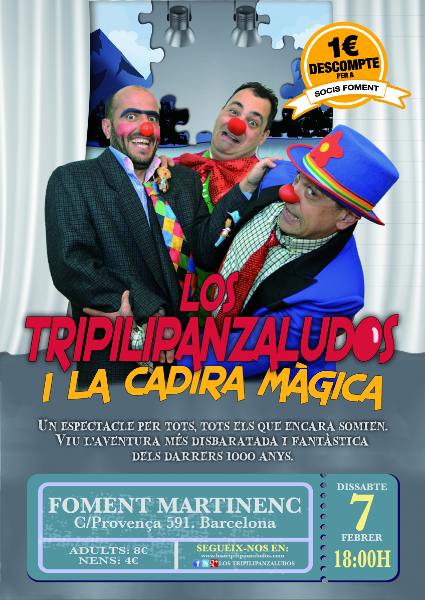 los_tripilipanzaludos_al_foment_martinenc
