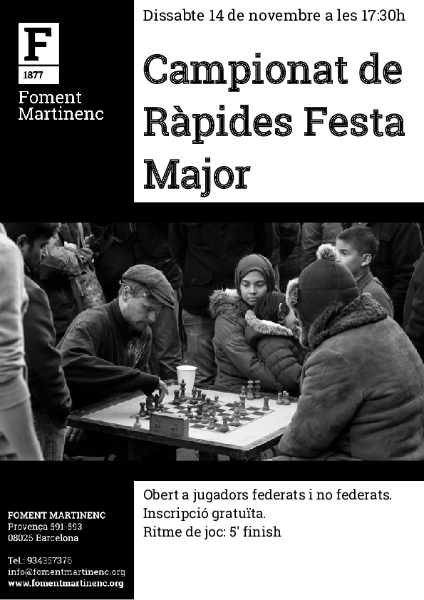 cartell-rapides