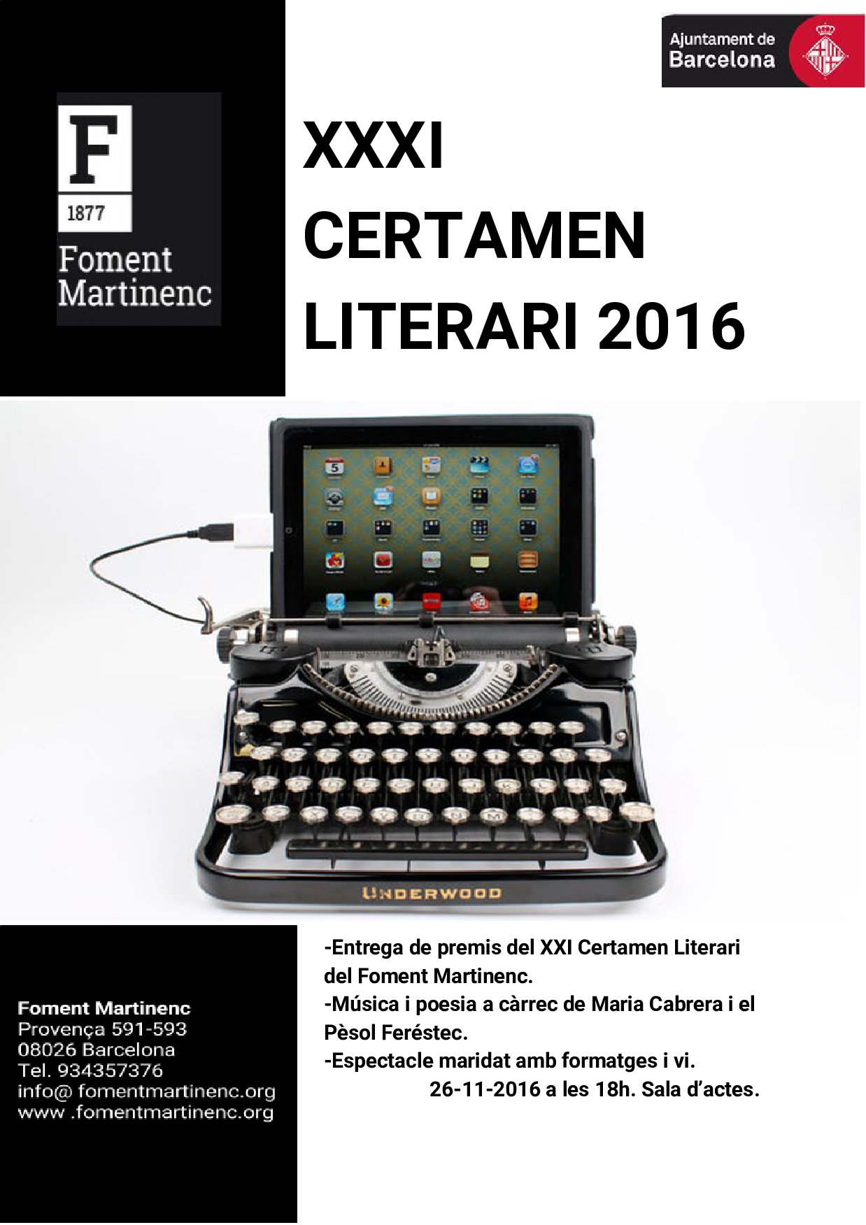 20161126_certamenliterari_cartell_0